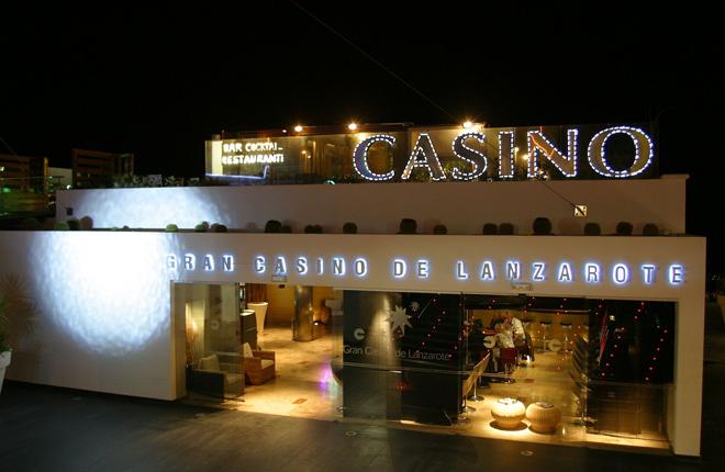 El Gran Casino de Lanzarote incorpora nuevas m
