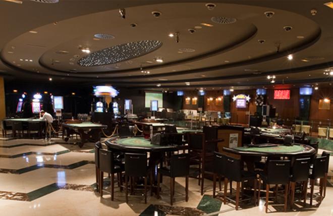 El Gran Casino Extremadura inaugura una nueva mesa de cash