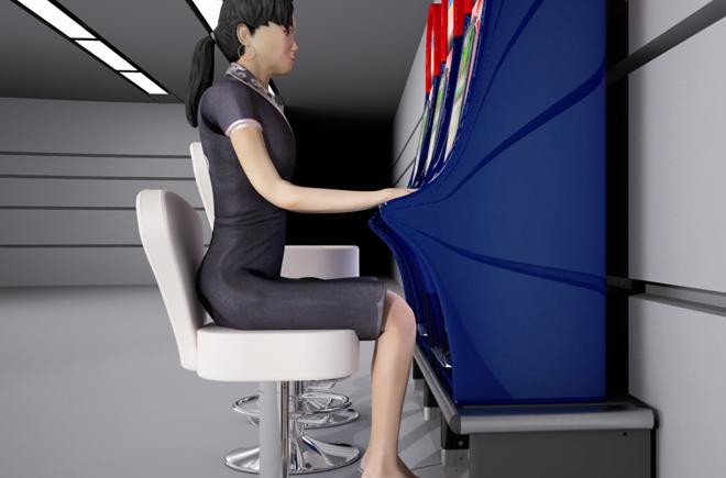 Un estudio demuestra que usando mobiliario de StylGame aumenta el confort y las recaudaciones en los casinos