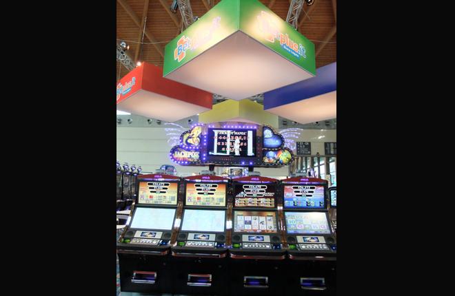 APEX Gaming apuesta fuerte en el mercado VLT de Italia