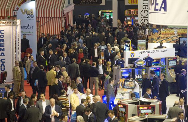 Desconvocada la Feria Andaluza del Recreativo