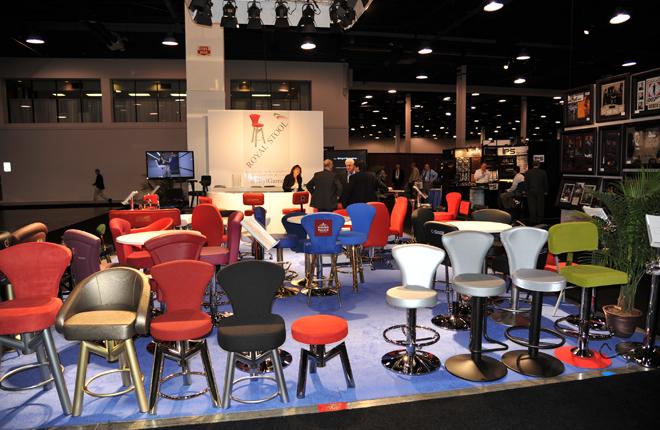 StylGame expondrá nuevas sillas y soluciones tecnológicas en G2E de Las Vegas