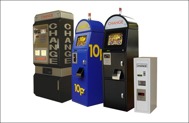 Thomas Automatics alcanza un acuerdo de distribución de sus cambiadores de monedas con Crown Direct