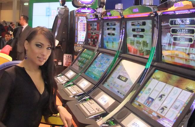 Apex Gaming refuerza su compromiso con el mercado VLT italiano
