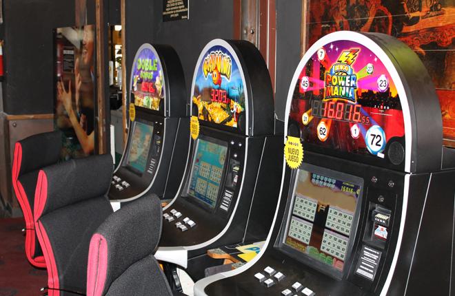 Zitro inaugura el Salón Casino Park de la empresa Valisa Internacional