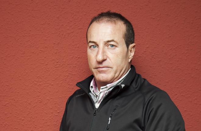 Luis Portolés reelegido presidente de ASVOMAR
