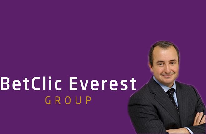 betclic everest group