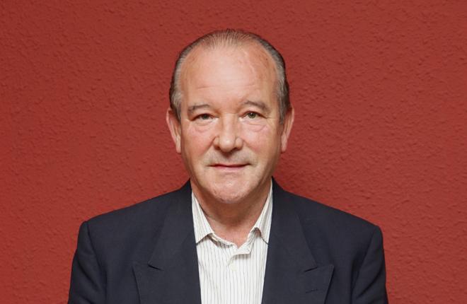 Francisco Pallás (presidente de ANDEMAR CV):