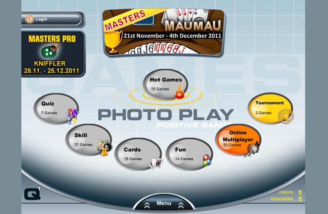 Photo Play lanza su nuevo sistema Q1