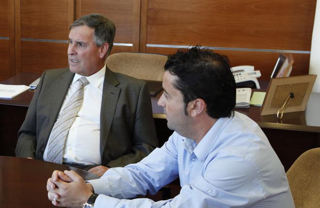 El Grupo Matencio se reincorpora a ANDEMAR CV