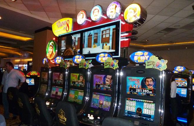 Online casino canada e transfer