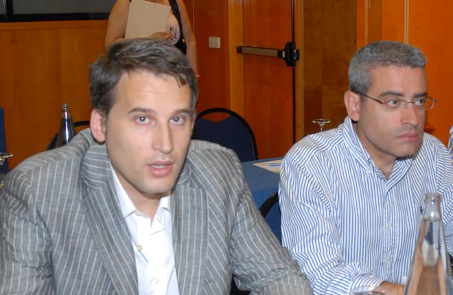 Los salones de Aragón operan a una capacidad del 22,5%