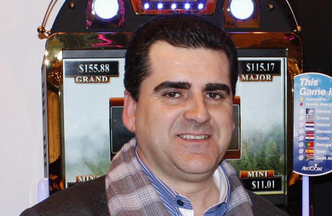 DM Gaming representará a E-Service en España