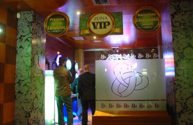 Las especiales de salón de Murcia incrementan las recaudaciones en un 10%