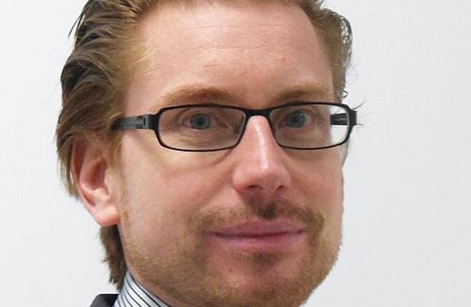 Bernhard Teuchmann nombrado director general de Novomatic Spain