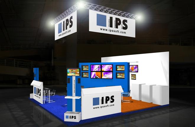 IPS mostrará su software de gestión de máquinas y sistemas de jackpots en Fer Interazar