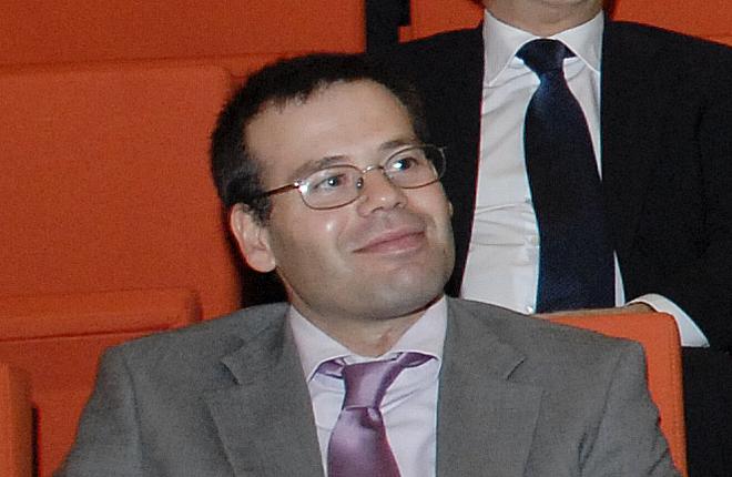 Jorge Castro, nuevo presidente de SAJUCAL