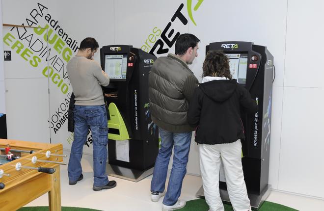 RETA patrocina la Vuelta al País Vasco y ofrece nuevas modalidades de apuestas