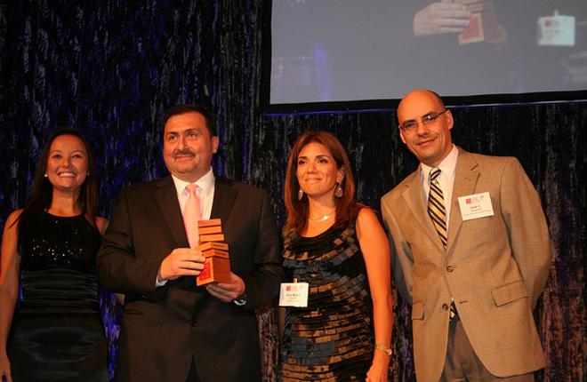 Intralot Perú votada como una de las mejores 50 empresas para trabajar en Latinoamérica
