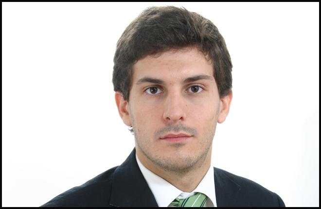 Javier Frutos, director de ÍNDIGO GRC - 1353997220_noticia