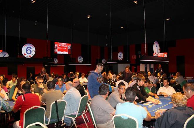 Casino zenia poker
