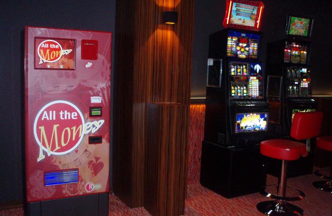 Ruan instala el primer cajero All the Money integrado con el sistema de pago RETA