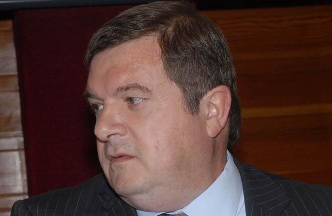 Carlos Abad: