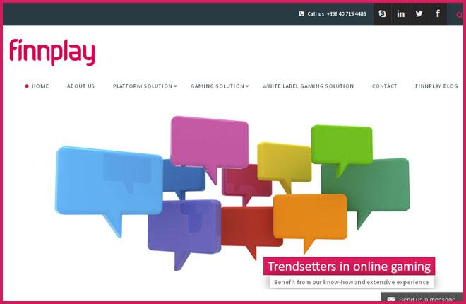 Finnplay integra la última tecnología para apuestas de BetConstruct