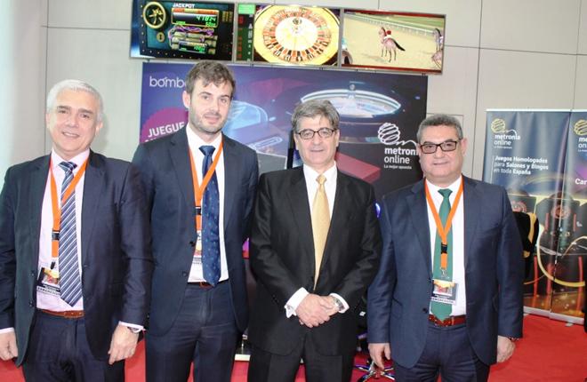 Metronia amplía su colaboración con el Grupo Rotonda