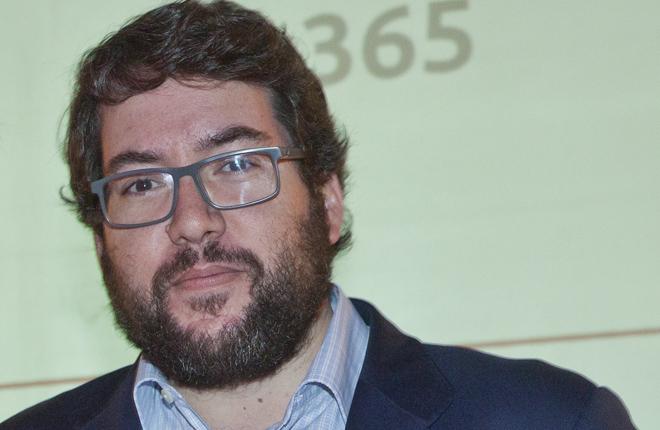 Yago Perrin deja de ser country manager de Bet365 en España