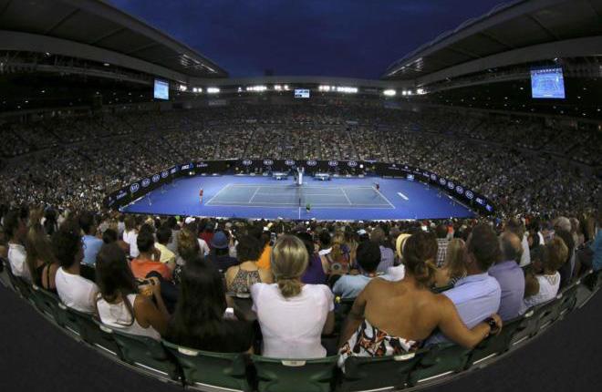 Las apuestas en el tenis, un negocio de 7.800 millones de euros al año
