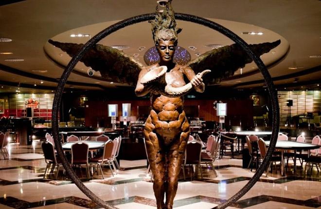 El NH Gran Casino Extremadura galardonado por TripAdvisor