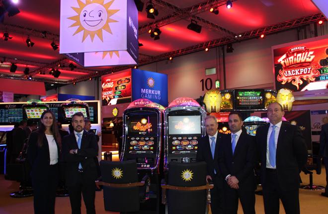 Merkur Dosniha expone sus novedades para el mercado español