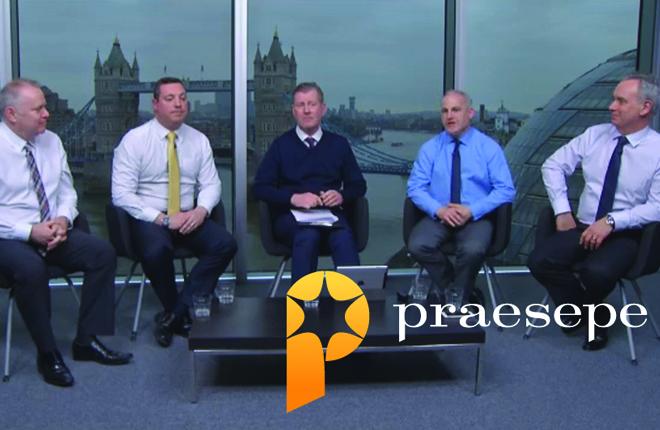 Praesepe aborda el futuro del recreativo en el Reino Unido