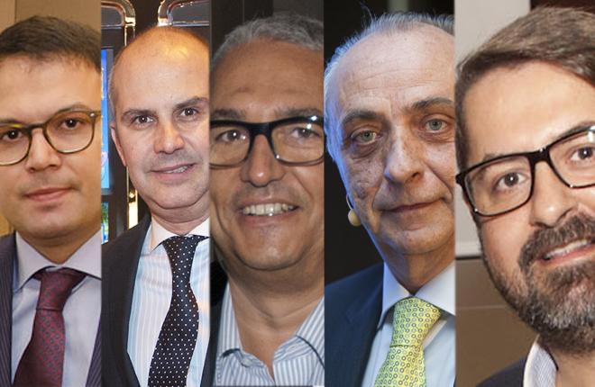 David Ballesteros, Moisés Crespo, Rais Busom, Miguel García y Alejandro Casanova hablarán sobre la monetización del jugador online