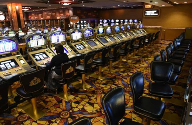 impuesto a los juegos de casino y maquinas tragamonedas sunat