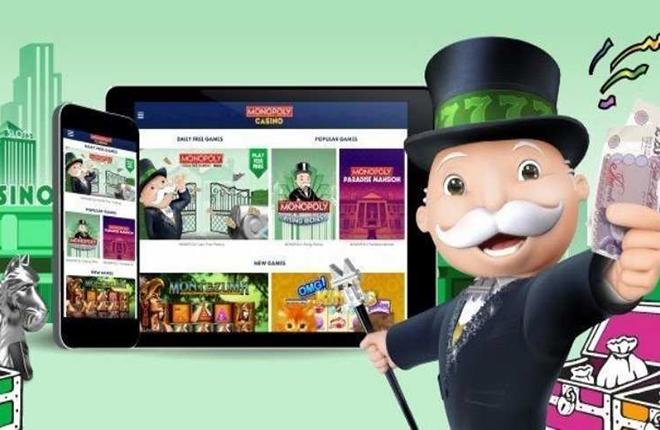 Gamesys lanza su Monopoly Casino en versión móvil