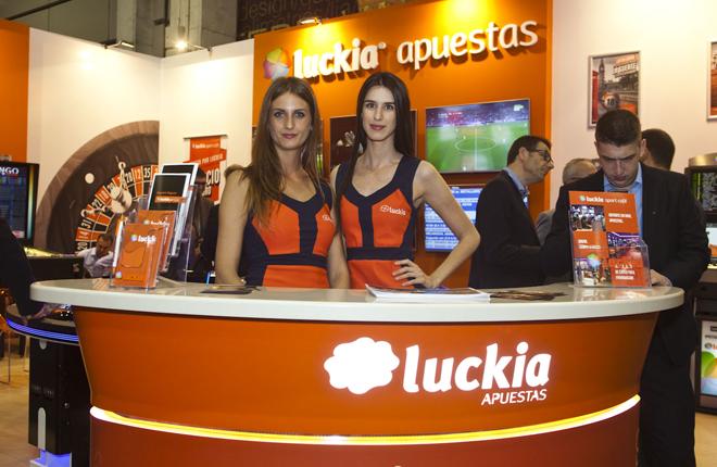 Conoce en sevilla todo lo que no sabes de luckia apuestas deportivas - Luckia casa de apuestas ...