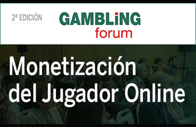 Gambling Forum llega de nuevo a Madrid para tratar la Monetización del Jugador Online