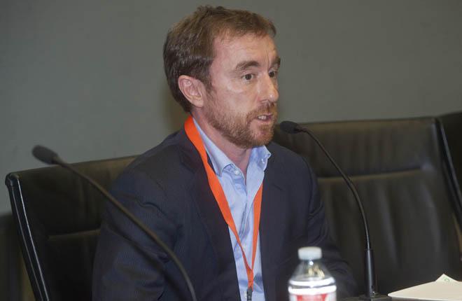 Sacha Michaud renueva como presidente de Jdigital