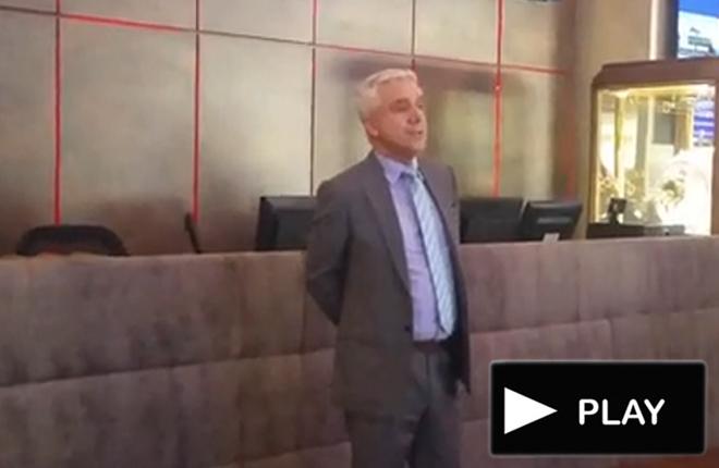 Metronia implanta su Bingo Electrónico de Sala en el Casino San Roque