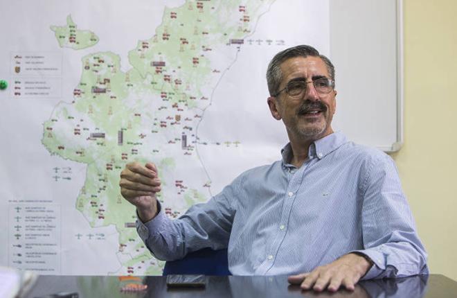 José María Ángel resta importancia a los bingos en las residencias de ancianos