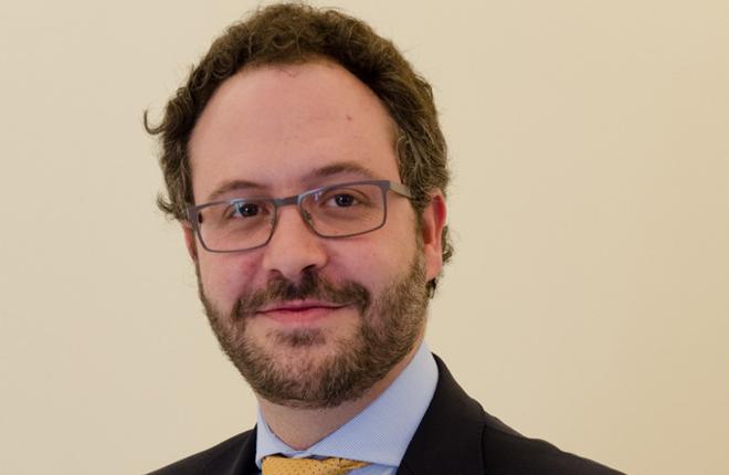 Cese de Carlos Hernández como director general de Ordenación del Juego