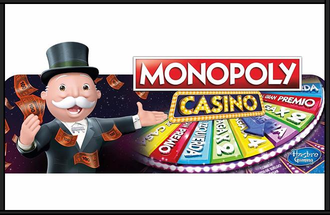 El Monopoly saca su versión Casino