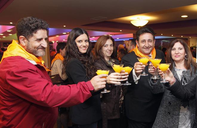 La familia Serneguet abrirá dos bingos en la provincia de Valencia
