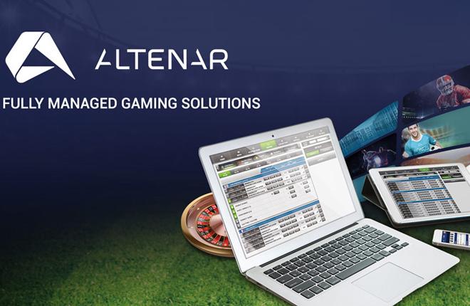 Pokerdom.com lanza la solución ALTENAR Sports Betting