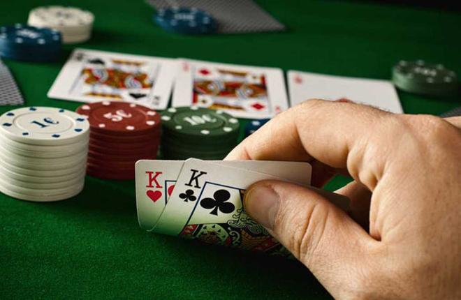 La inteligencia articial reta al póker