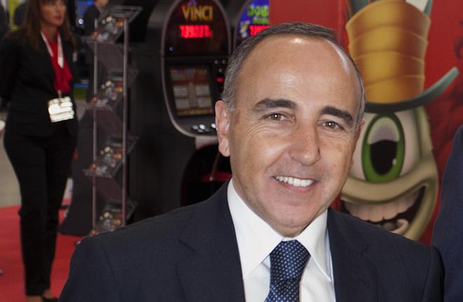 Manuel Padrón se presentará al concurso de renovación de explotación del hotel Santa Catalina