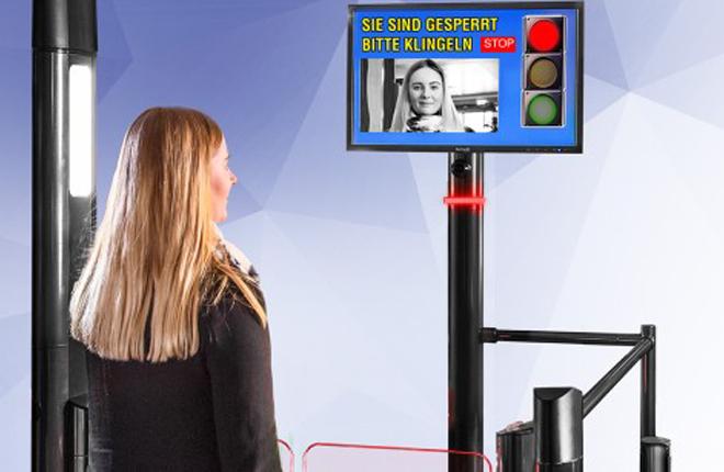 El Grupo Gauselmann presenta un sistema innovador de control de admision