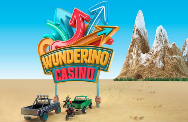 Wunderino incluye los juegos de NYX